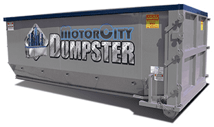 Motor City Dumpster Rental